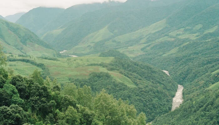 this valley best in arunachal pradesh