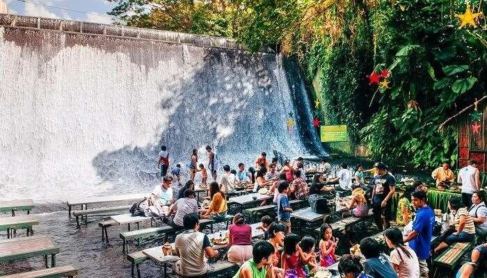 best Restaurant In Philippines