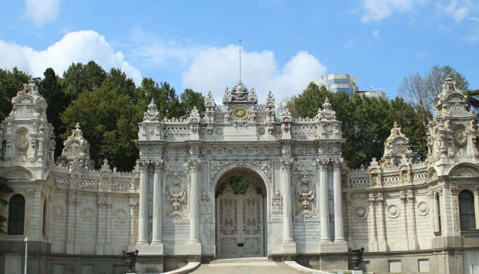 Dolmabahce Palace_21th Feb