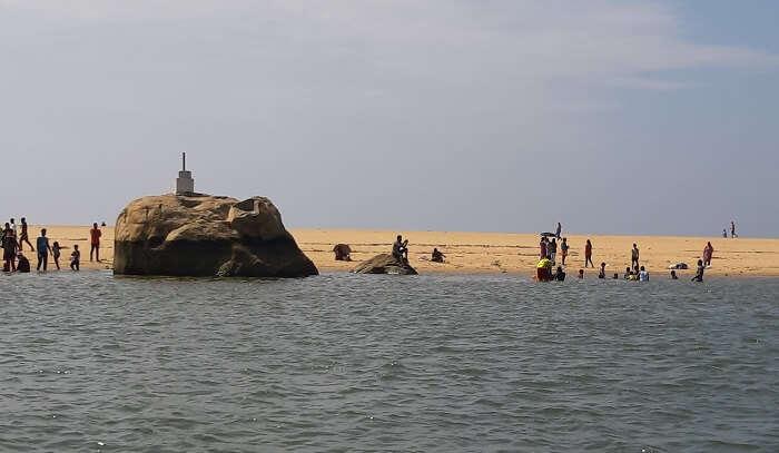 Elephant Rock Poovar