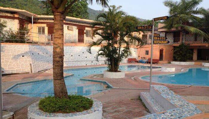 Elysium Resort Panchgani