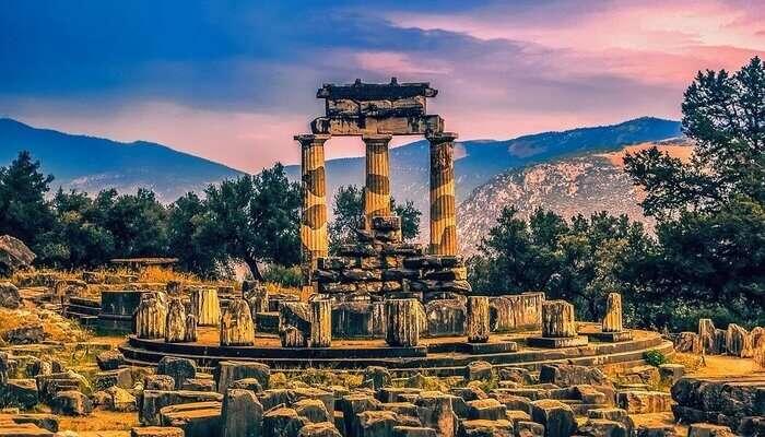Explore Delphi
