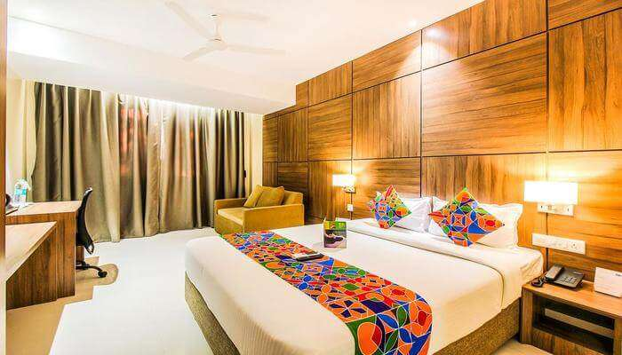 FabHotel Phoenix International Kurla