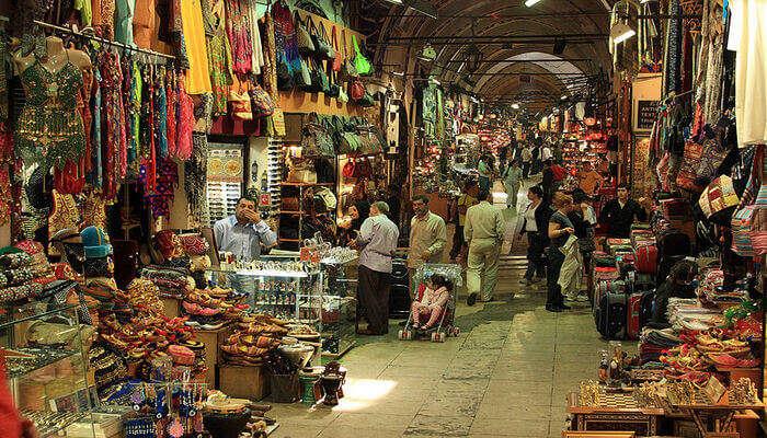 Fancy Bazaar In Guwahati