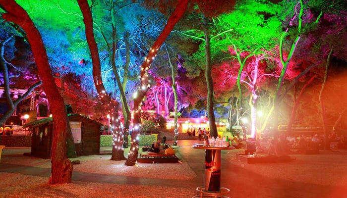 Festivals In Croatia In November