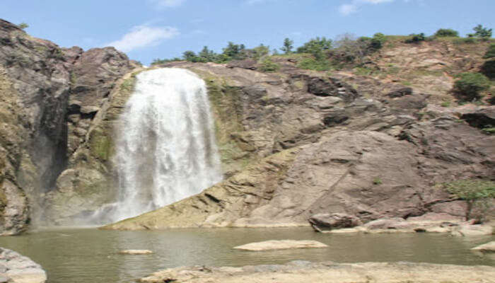 Gayatri Waterfalls