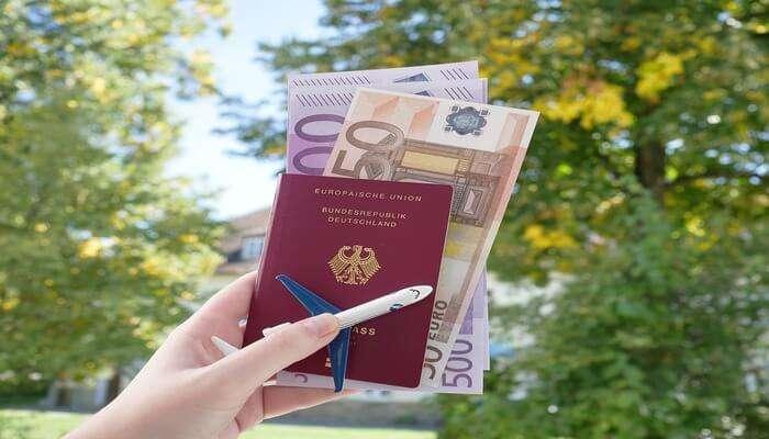 get an e visa online to south korea