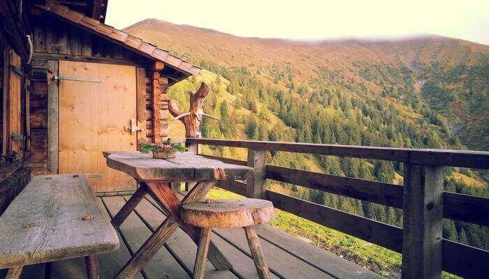 Ghar Cottages