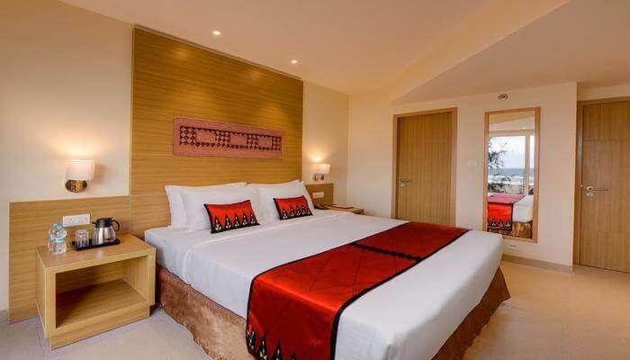Golden Sands, A Sterling Holidays Resort