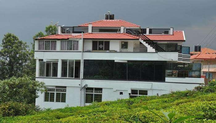 Great Windows Resort, Coonoor