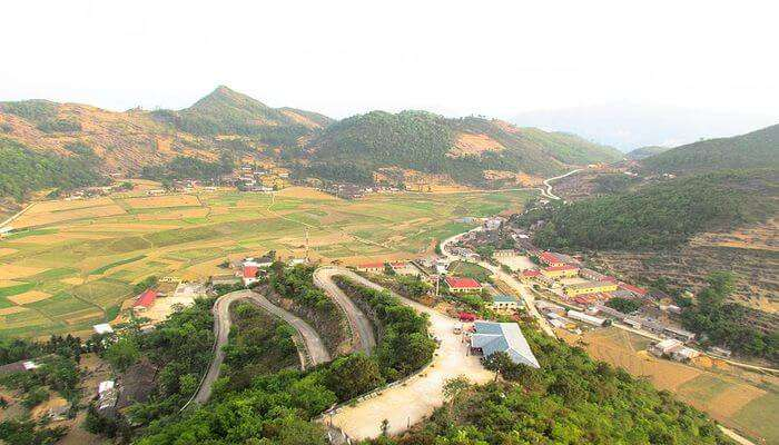 Ha Giang: Enjoy The Floral Carpet