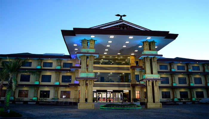 Haailand Resorts