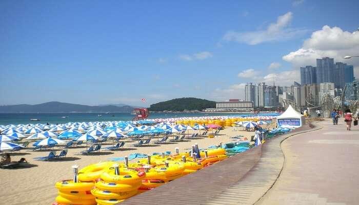 Haeundae