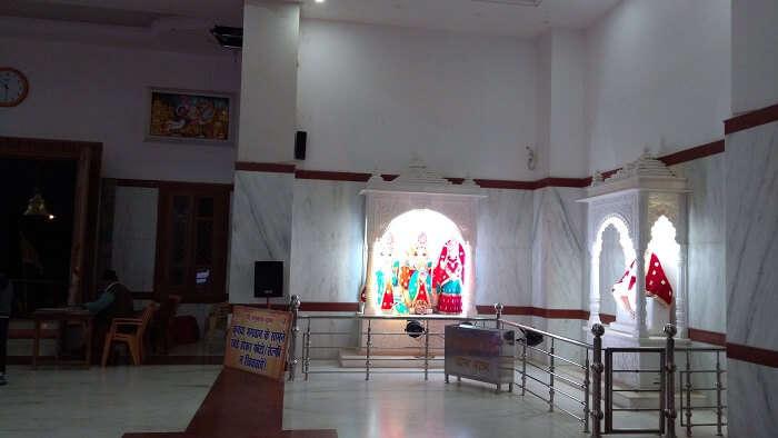 Tourist places near Ramnagar