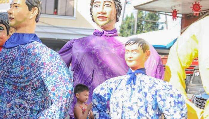 biggest annual events in the Philippines