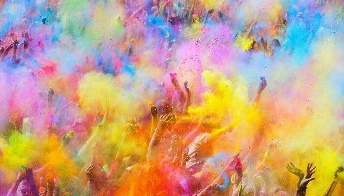 festival that celebrates in india
