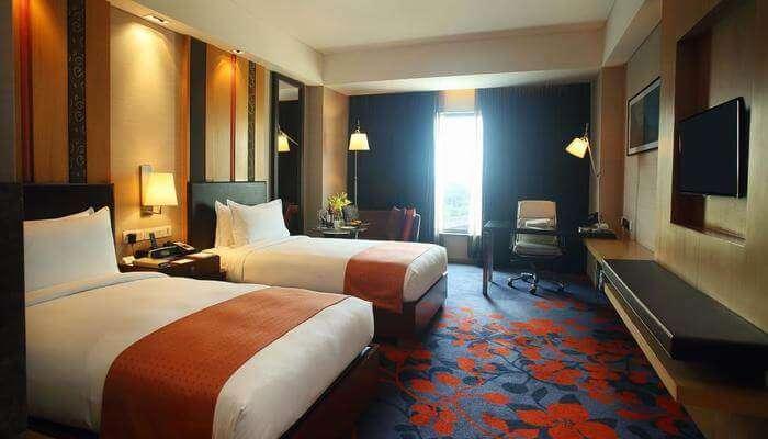 Holiday Inn Vihar