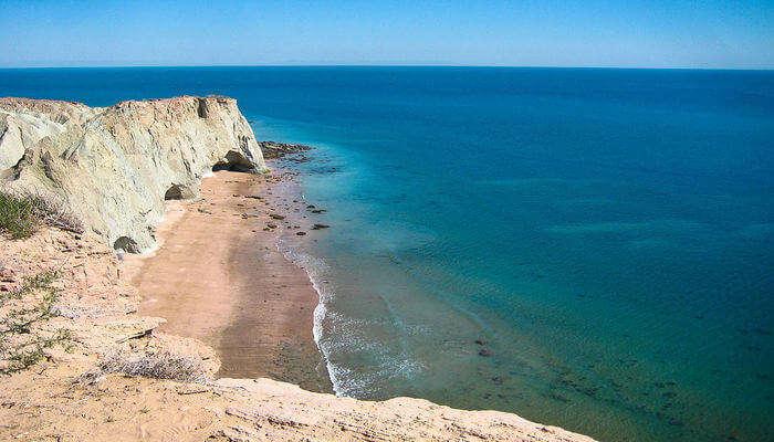 Hormuz Beach Island