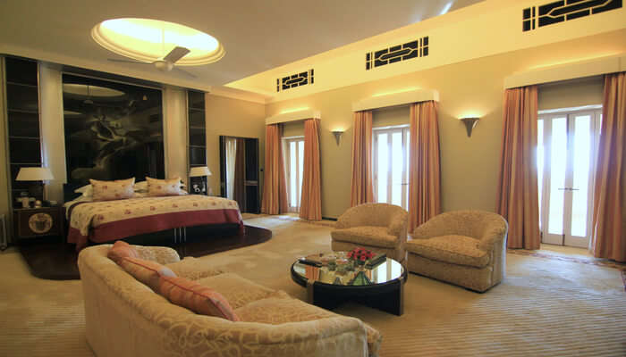 Hotel Ajmer Inn- With The Best Location