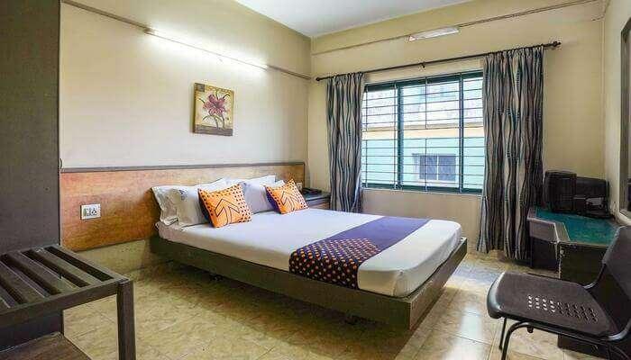 Hotel Beeyam Paradise