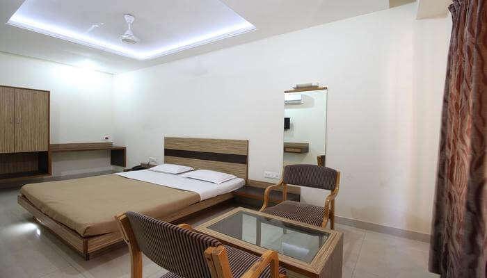 Hotel Chivala Beach