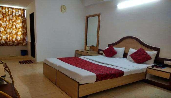 Hotel Gangothri