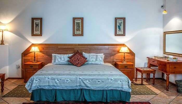 Hotel Lajwanti