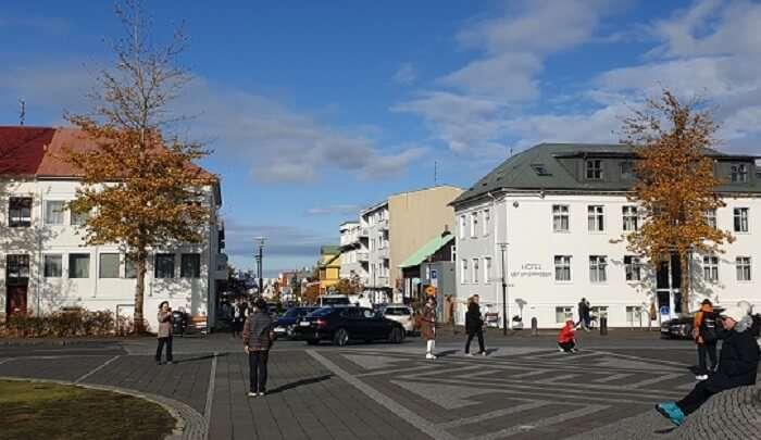 Hotel Leifur Eriksson_Reykjavik