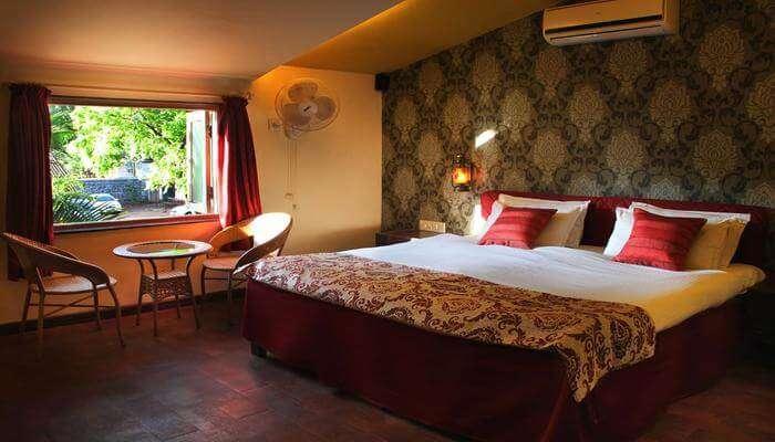 Hotel Malas- The Heritage Hotel