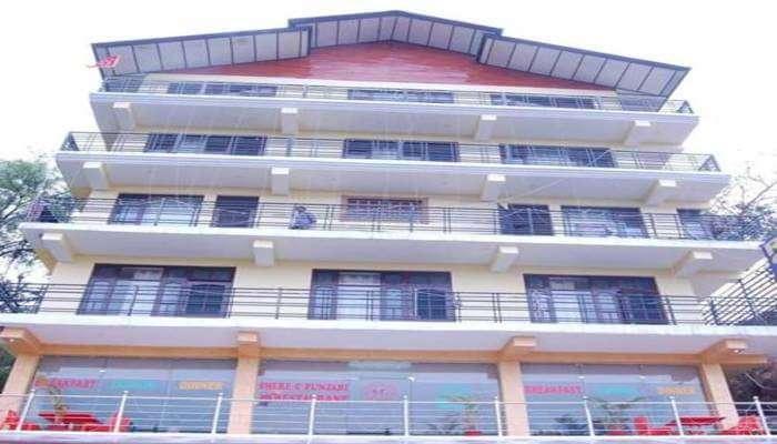 Hotel Munish
