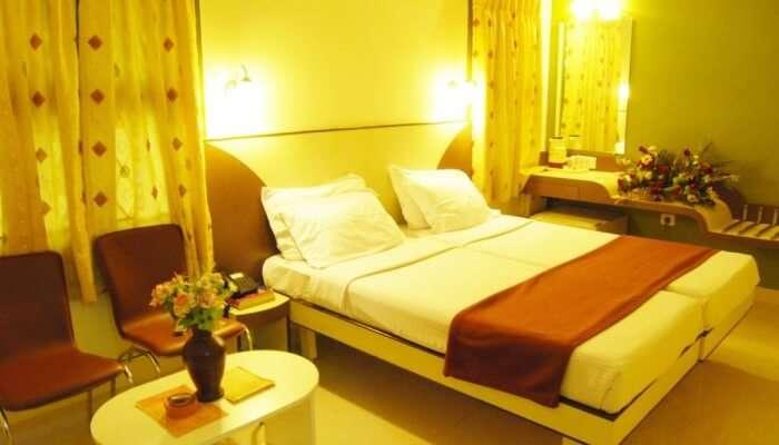 An Award-Winning Hotel