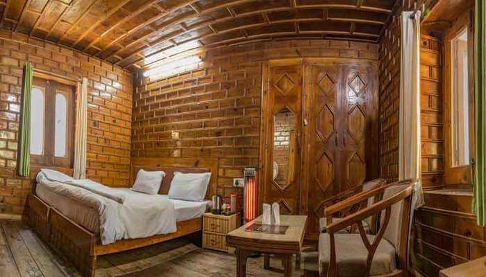 Hotel Parvati Valley