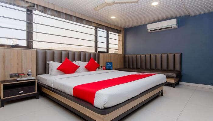 Hotel Pratiksha Residency, Navi Mumbai