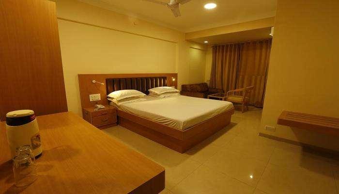 Hotel Ravi Kiran