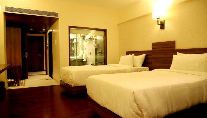 a perfect accommodation