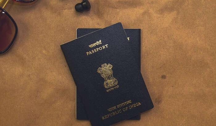 indian visa for Sweden