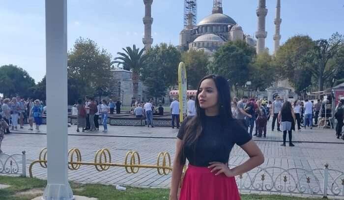 exploring istanbul
