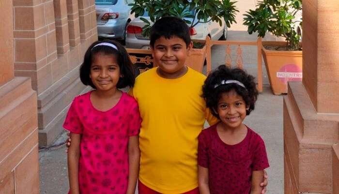 kids pic