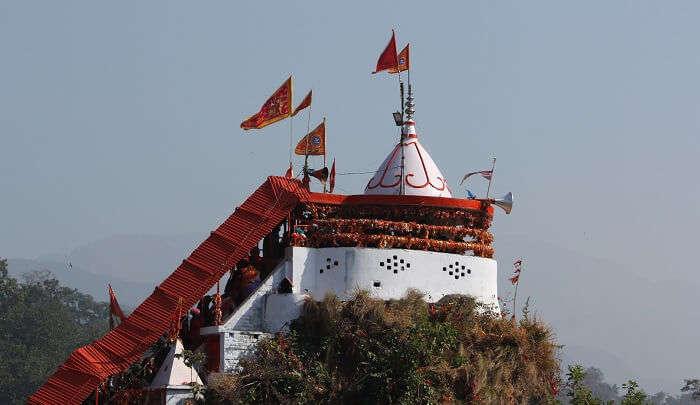 Visit To Garjiya Devi Temple