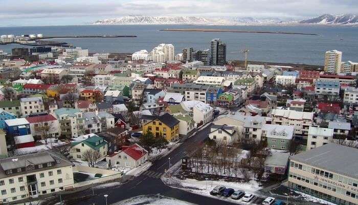 Iceland Visa For Indians: How To Get