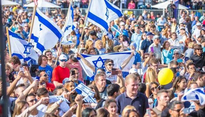 Israel festival