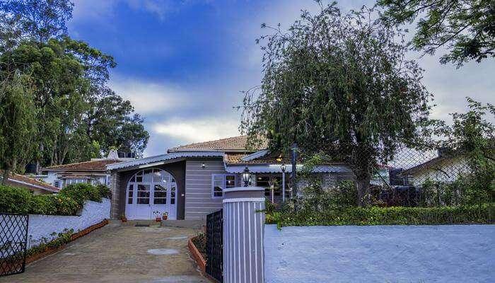 JJS Cottage