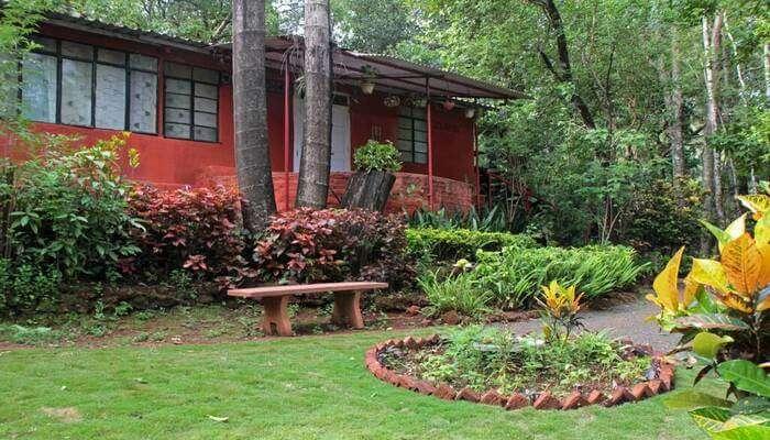 Jena Cottage