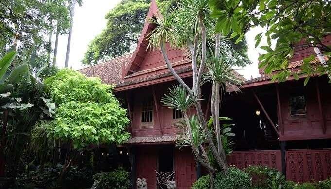 House Museum bangkok, thailand