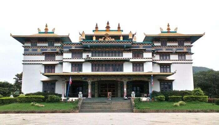 Jiranga Monastery