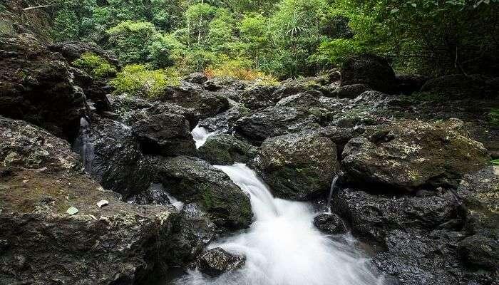 Jogigundi Falls