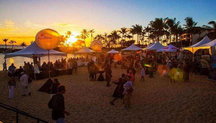 Ka Molokai Makahiki Festival
