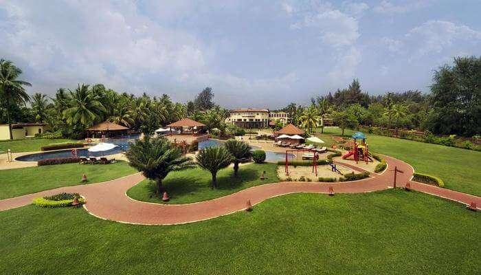Kenilworth Resort And Spa