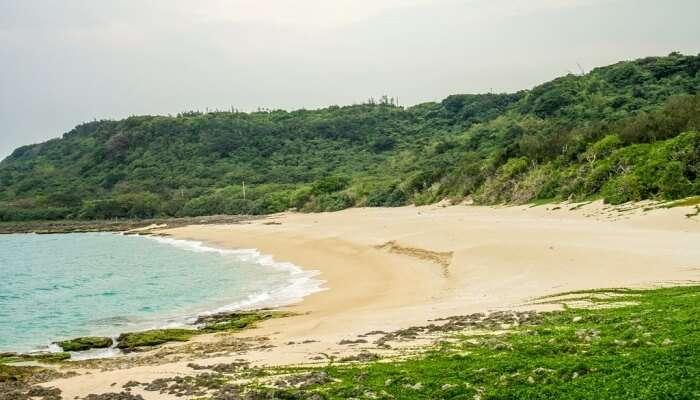 it is so beach