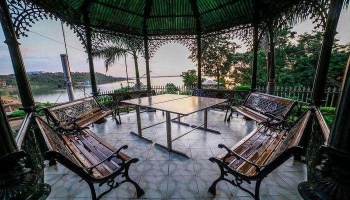 Kerwa Jungle Resorts